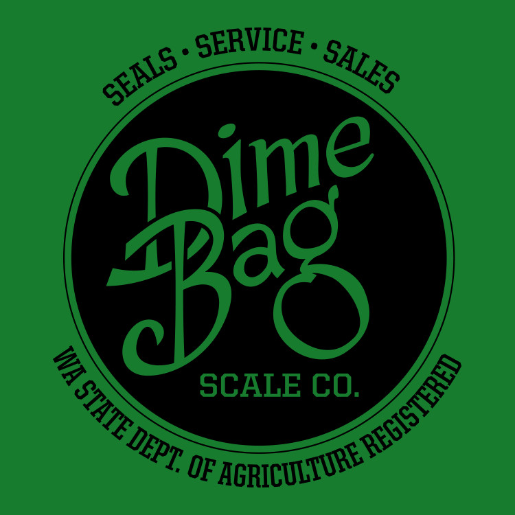 Dimebag Scale Co.